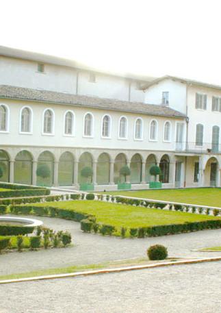 Etude de valorisation du Couvent de la Visitation - musée de la chaussure, Romans-sur-Isère