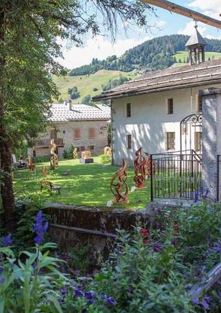 Musée de Megève & Musée de l'Ermitage du Calvaire