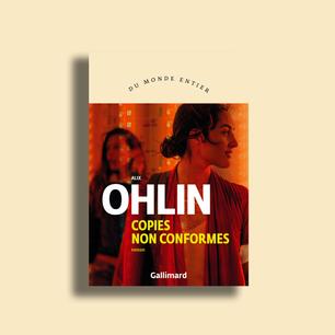Copies non conformes d'Alix Ohlin