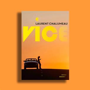 Vice de Laurent Chalumeau