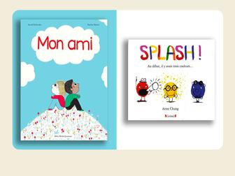10 livres pour expliquer le racisme aux enfants