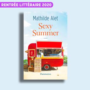 Sexy Summer de Mathilde Alet