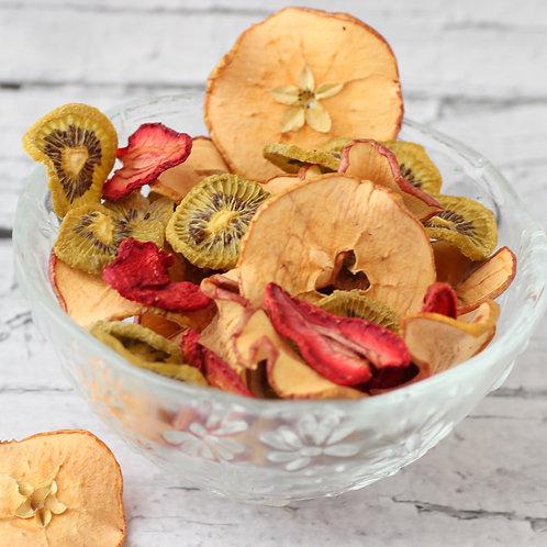 MIX frutta essiccata di stagione
