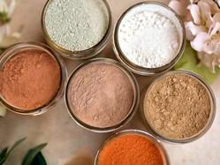 ♡ Autoproduzione: argille per la beauty care