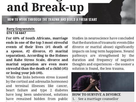 Surviving Divorce and Break-up