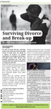 Surviving Divorce and Break-up