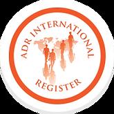 ADR Internationa Register