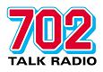 Radio 702 Logo