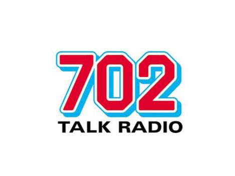 Alternative Divorce on Radio 702!
