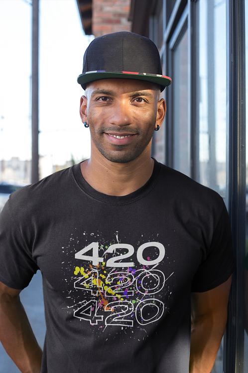 Canna Land 420 T-Shirt