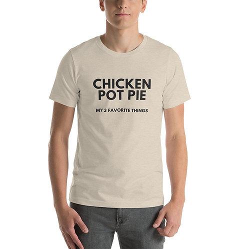 Chicken Pot Pie Tee