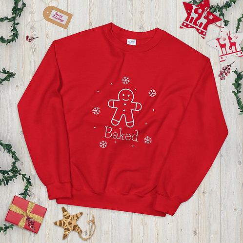 Baked Sweatshirt