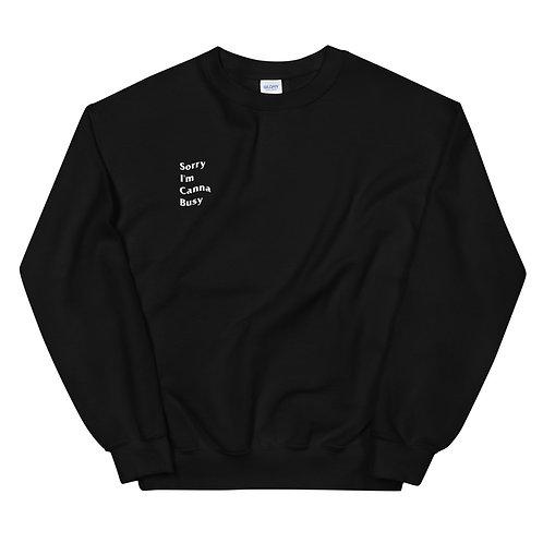 Canna Busy Sweatshirt