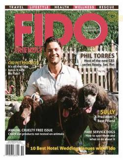 fido magazine