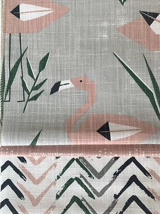 Designer Collection - Pink Flamingo