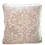 Thumbnail: Beige Ozborne Throw Pillow Cover