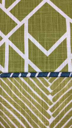 Alpine Pear