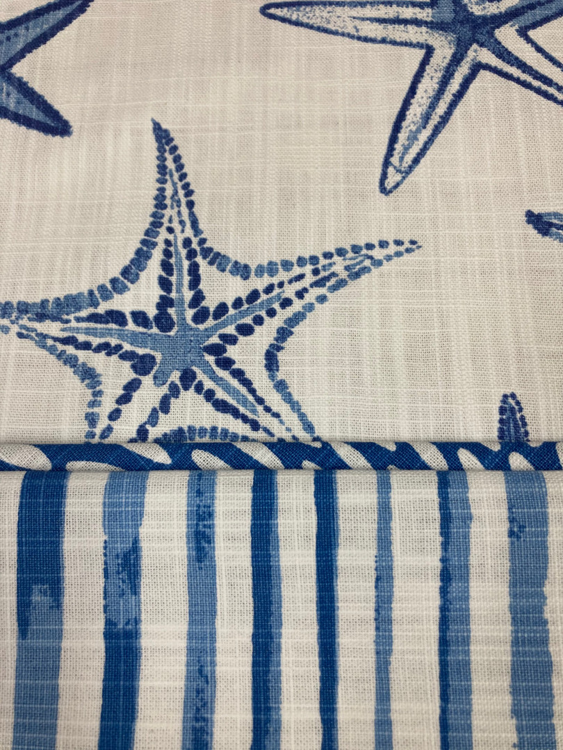 Starfish Palace