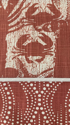 Scarlet Lobsters