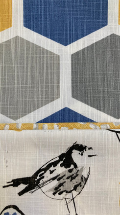 Brazilian Yellow