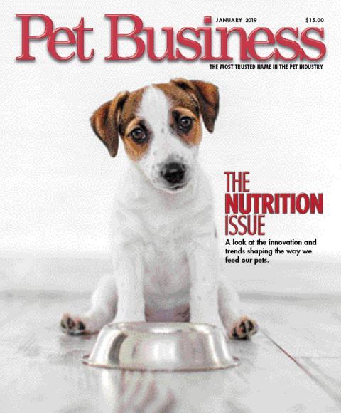 Pet Business Magazine