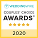 2020 Weddingwire Couple's Choice Award.p