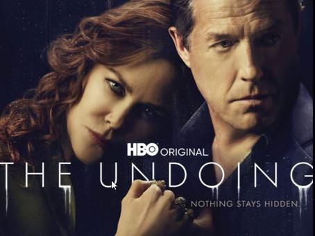 The Undoing TV Series Review - An underwhelming murder mystery