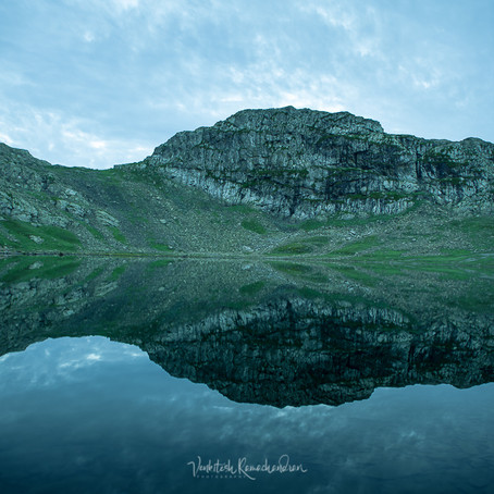 A Journey to the Incredible Twin Lakes