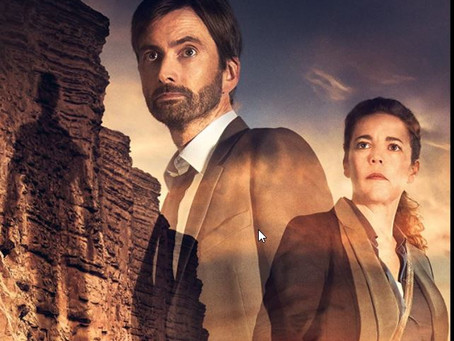 Broadchurch TV Series Review - The Beach Town Is Back In Action