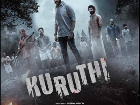Kuruthi (Ritual Slaughter) Movie Review - An Unconscious Bias