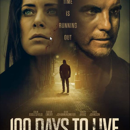 100 Days to Live Movie Review - Make the Right Choice