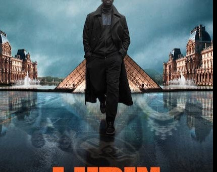 Lupin TV Series Review- A slick and fun entertainer