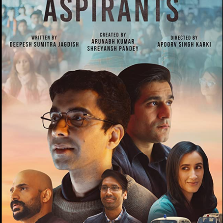 Aspirants Review -  Pre...Mains...Aur Life