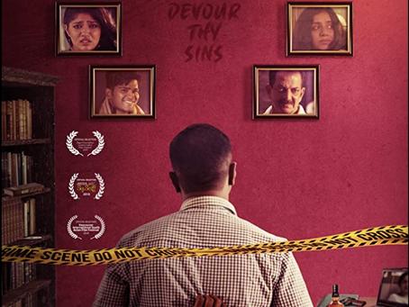 Arishadvarga Movie Review- The Murder As A Gift
