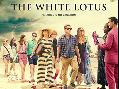 The White Lotus Review - A Meet with Crazy Guests