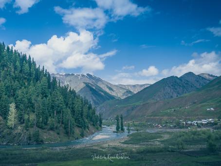 Gurez – Exploring a Hidden Gem of Kashmir