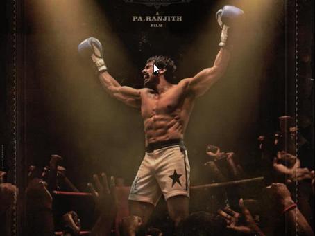 Sarpatta Parambarai Movie Review - A Knockout Punch