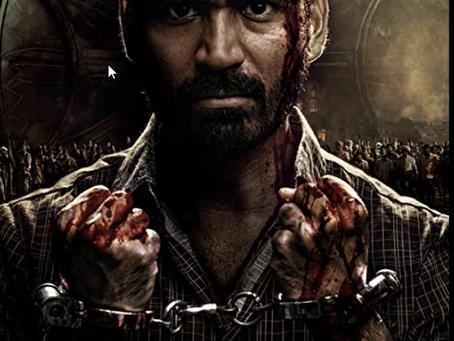 Karnan movie review - A Rebellion