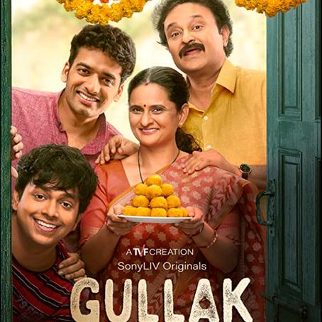 Gullak TV Series Review - Aye Zindagi Gale Laga Le
