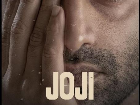 Joji - Movie Review - A Toxic Brew