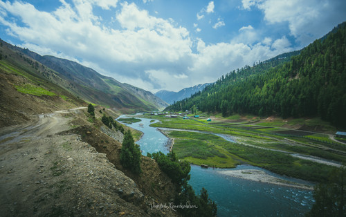 Tulail Valley