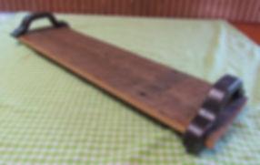 Rail Anchor Centerpiece Tray
