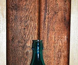 Reclaimed Oak Wall Sconces