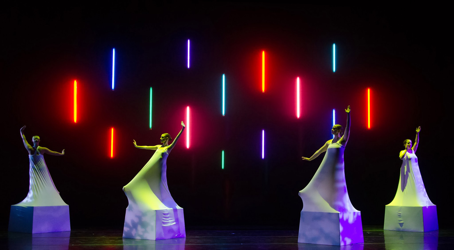 UM-Flint Dance