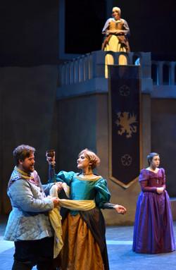 the capulets