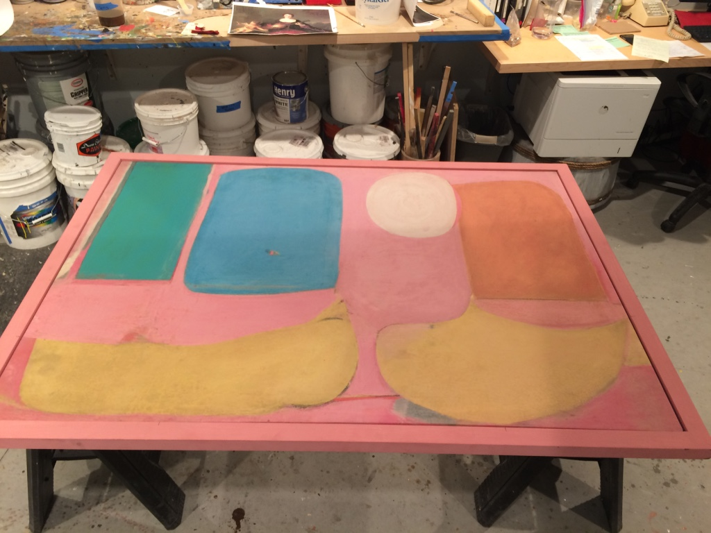 capriccio painting