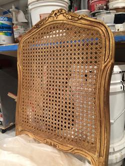 capriccio chairs