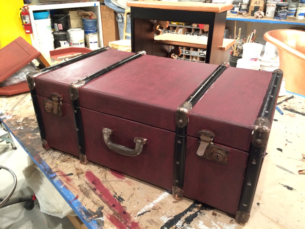 don giovanni suitcase