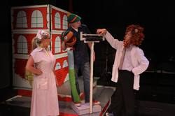 Busytown: The Musical