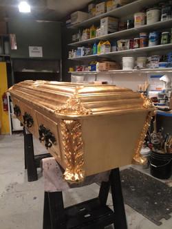don giovanni coffin